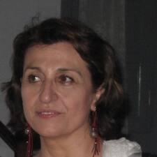Ariadni User Profile