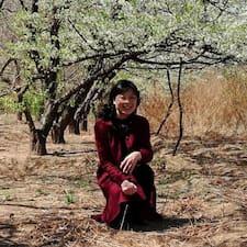萍 User Profile