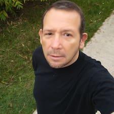 Sergio Leonardo Brukerprofil