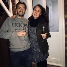 Matthew And Beth - Uživatelský profil
