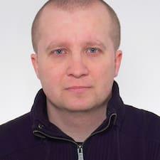 Mirosław Brugerprofil