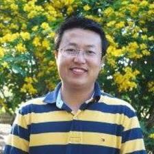Profil Pengguna Xuewei