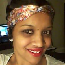 Profil utilisateur de Khayreedah