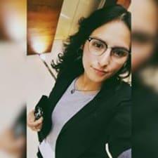 Profil utilisateur de Roseli