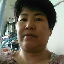亚 User Profile