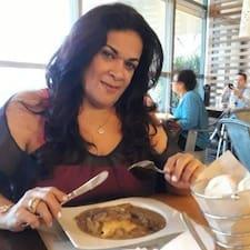 Beatriz Elena User Profile