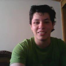 Juan Felipe的用户个人资料