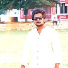 Profil utilisateur de Pavan Kumar