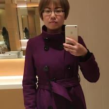 Joanna님의 사용자 프로필