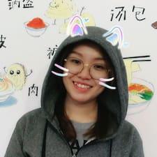 Gebruikersprofiel 璐璐 Lulu