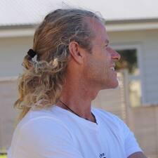 Gareth Brugerprofil