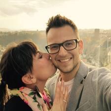 Profil utilisateur de Célie Et David