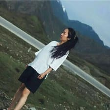 Profil utilisateur de Wuxia