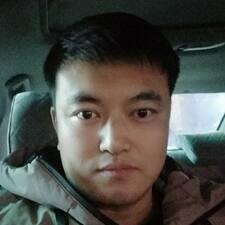 Perfil do usuário de 一博