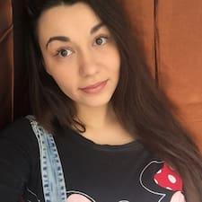 Профиль пользователя Valeriya