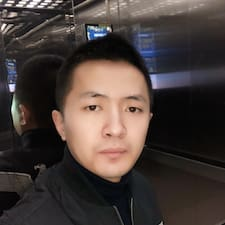 志军 User Profile