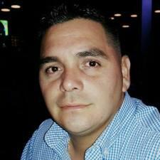 Nutzerprofil von Luis Antonio