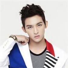 Profilo utente di 韩明