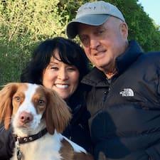 Kathy & Doug felhasználói profilja