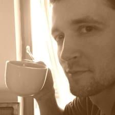 Profil utilisateur de Bartłomiej