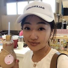 Profilo utente di Fangyi