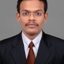 Bhaskar User Profile