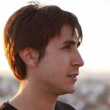 Användarprofil för José Miguel
