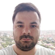 Profil utilisateur de Saia