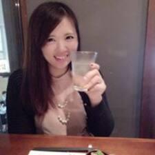 Yuka felhasználói profilja