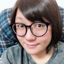 Perfil de usuario de Pei-Ying