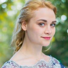 Alice Serafima User Profile