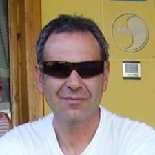 Profil korisnika Fernando