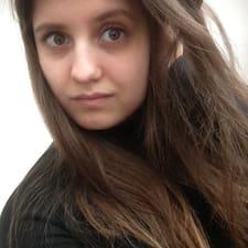 Nutzerprofil von Olya