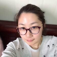 Profilo utente di Yubo