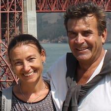 Jacques Et Heleen Brugerprofil
