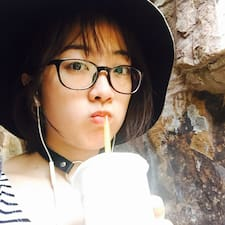 Profil korisnika 丁瑶