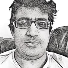 Prahlad felhasználói profilja