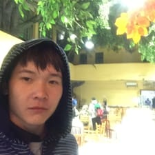 德隆 User Profile