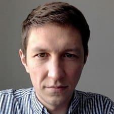 Gebruikersprofiel Anatoly