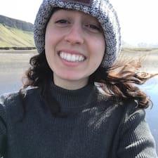 Rachel Elizabeth - Uživatelský profil