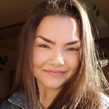 Потребителски профил на Amanda
