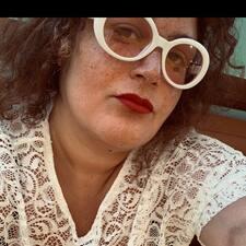 Profil utilisateur de Nedra