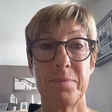 Gwenola Brugerprofil