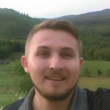 Bogdan User Profile