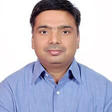 โพรไฟล์ผู้ใช้ Parshuram Singh