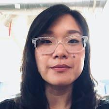 Profil utilisateur de Kaiwen (Karen)