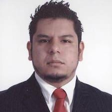 Perfil do utilizador de Erick Alejandro
