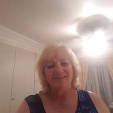 Profil Pengguna Julie Anne