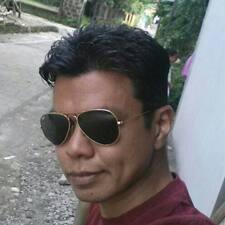 Ahmad Hairudin - Uživatelský profil