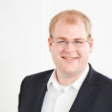 Frederik Brugerprofil